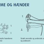 Arme-og-hænder